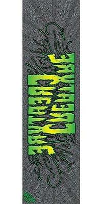 New Mob Creature Evil Live Reanimator Skateboard Griptape -