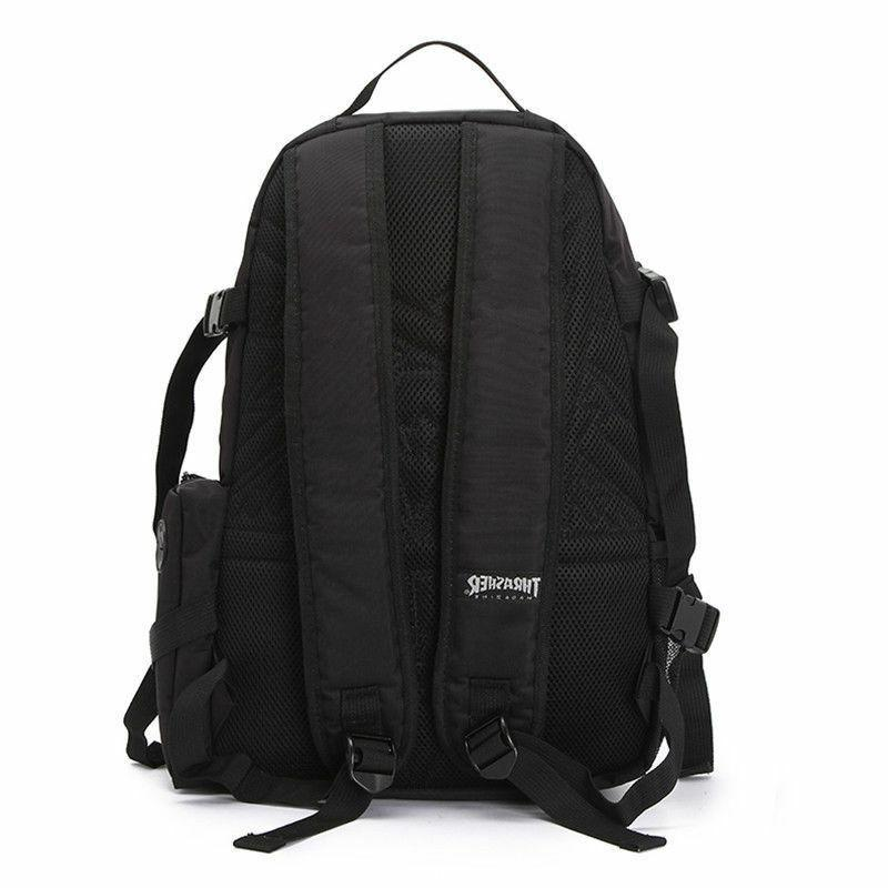 NEW HOT THRASHER0 GRIP TAPE BACKPACK SCHOOL UNISEX