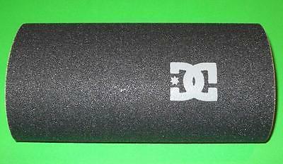 New Licensed DC Shoes Jessup Grip Tape Skateboard Longboard