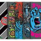 New Mob Santa Cruz Spring 17 Assorted Skateboard Griptape 9i