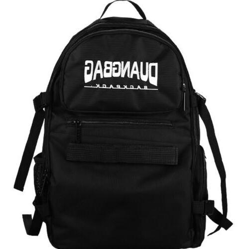 new school bag unisex hot thrasher skateboard