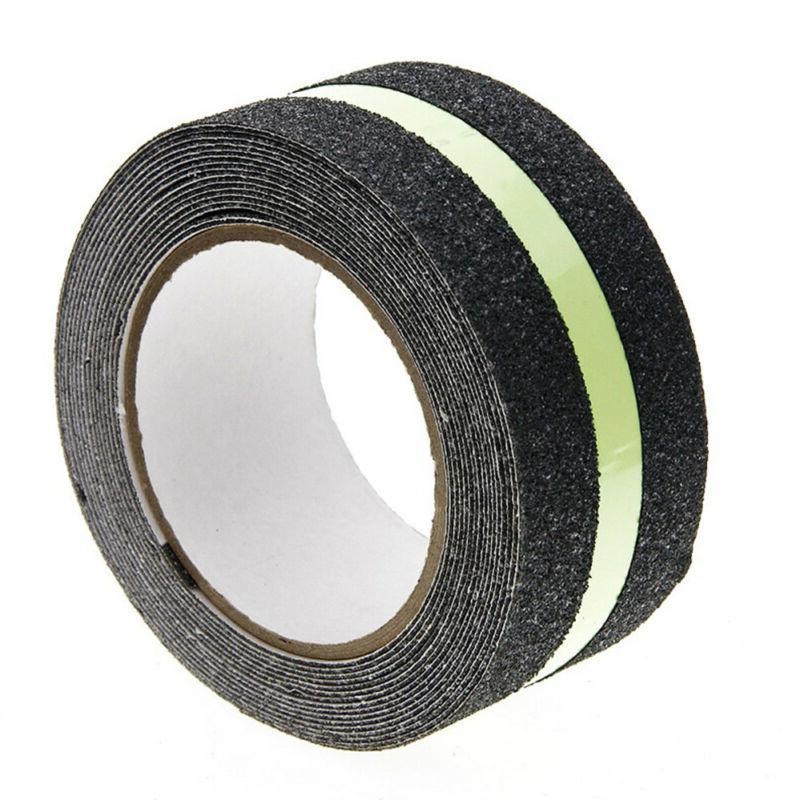 Non-Slip Dark Adhesive and Gaffers