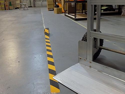 WOD NST-20C Semi Translucent/ Anti Slip 60 Grit Non Weather Proof Indoor Outdoor Tape Slip : 1 in. x 60