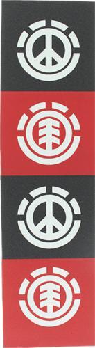 ELEMENT PEACE QUADRANT GRIP 1sheet