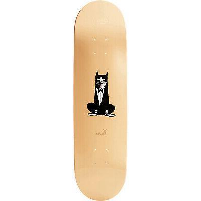 "Almost Pets 8.37"" Skateboard Deck"