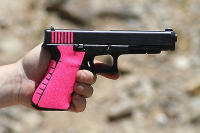 PINK Grip tape 19 , , 25 38,HAND GUN, SLIP
