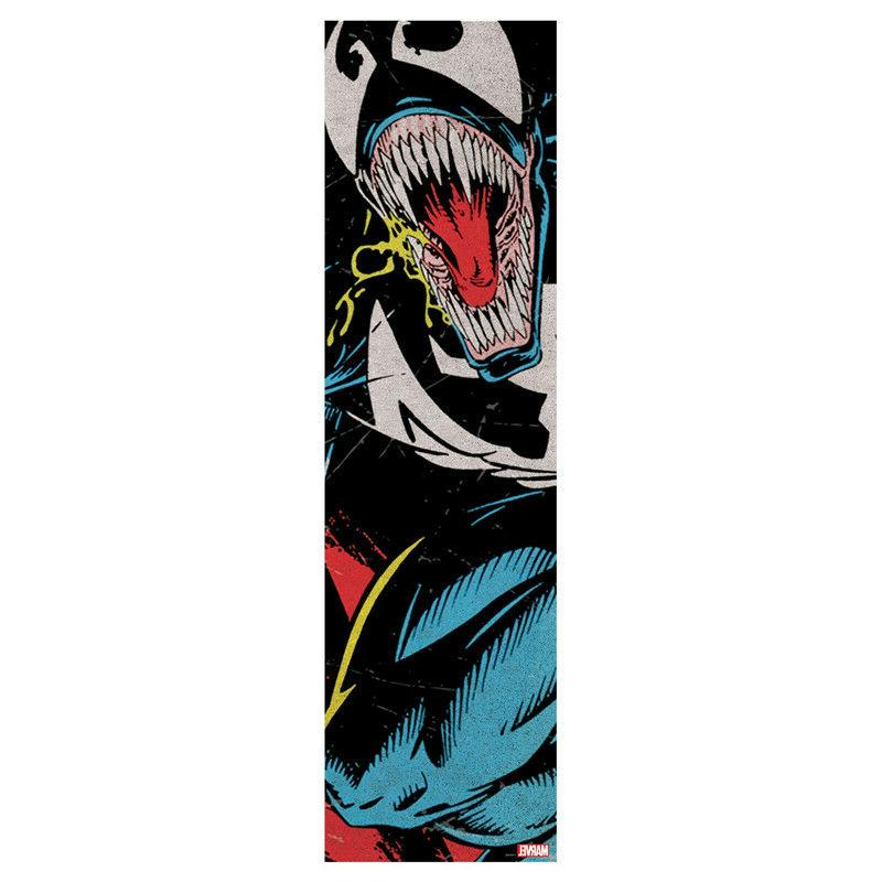 "Grizzly Skateboard Tape 9""x33"" Marvel"