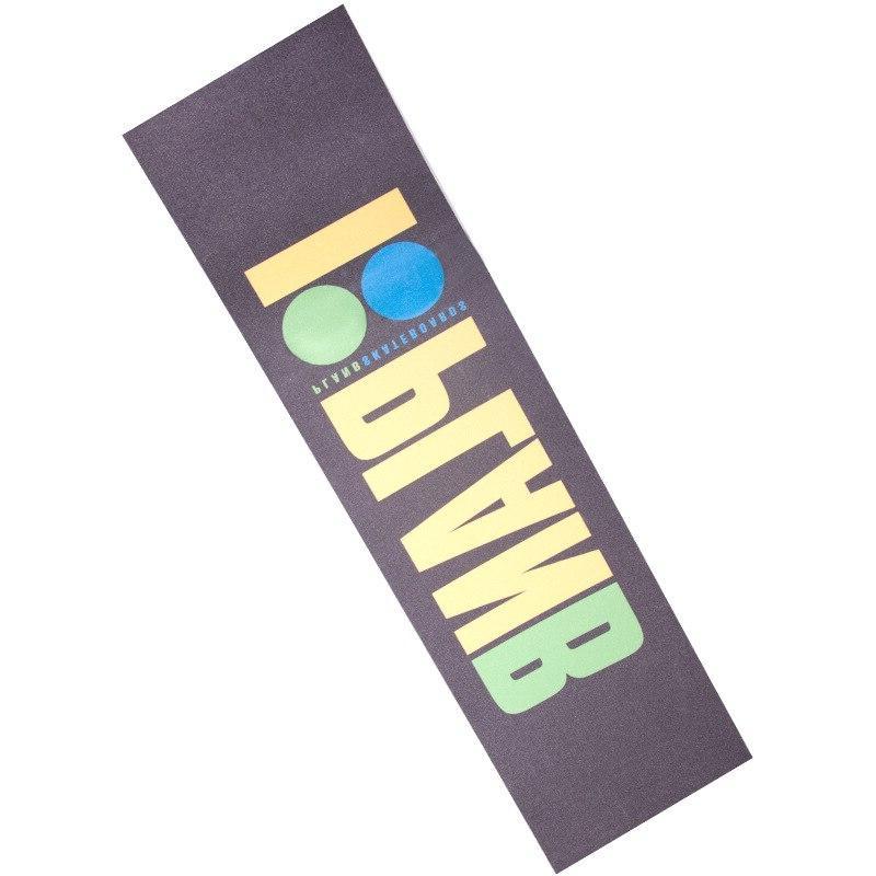 Professional Sandpaper Skateboarding Skin <font><b>Grip</b></font> <font><b>Tape</b></font> Longboard Abrasive Paper