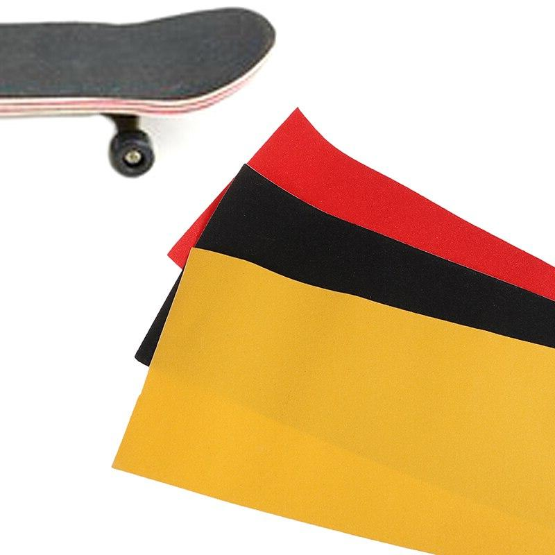 Professional PVC <font><b>Skateboard</b></font> Deck Sandpaper <font><b>Grip</b></font> <font><b>Tape</b></font> Griptape Skating