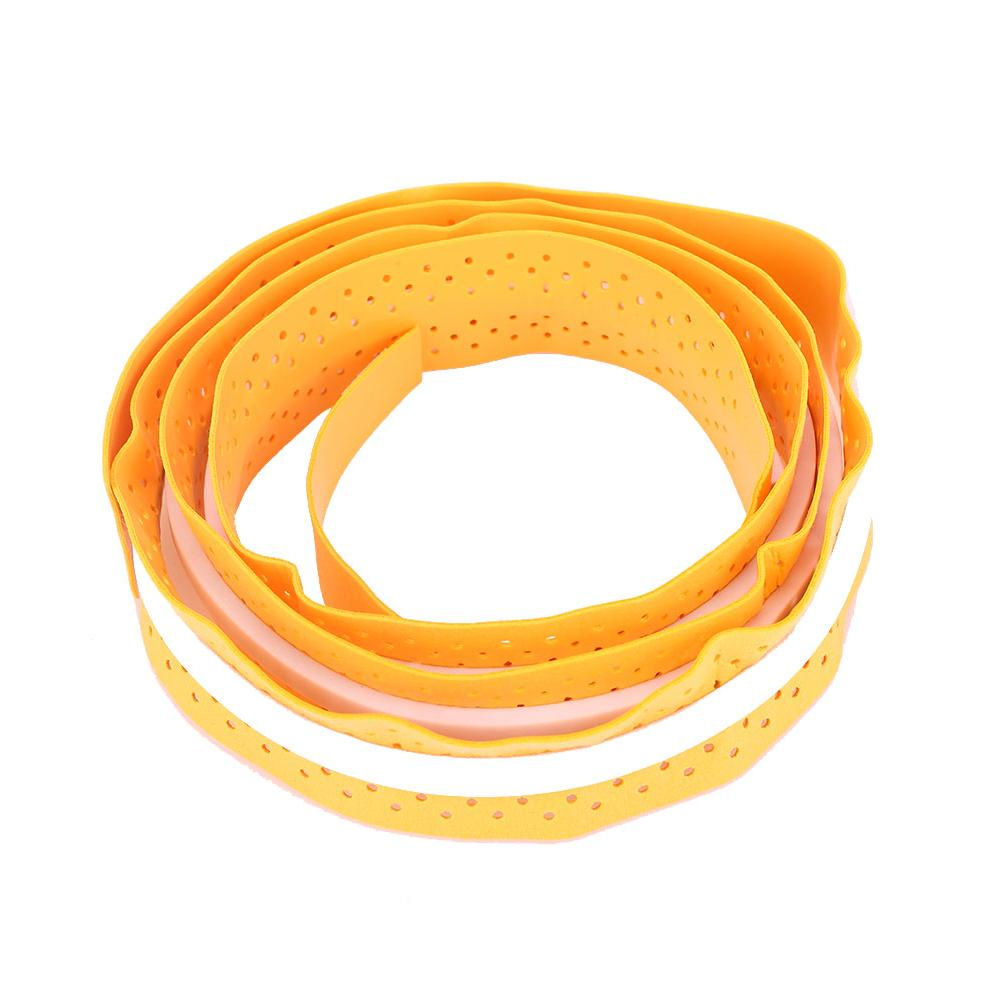 Racket Handle <font><b>Grip</b></font> <font><b>Tapes</b></font> Slip Badminton Color