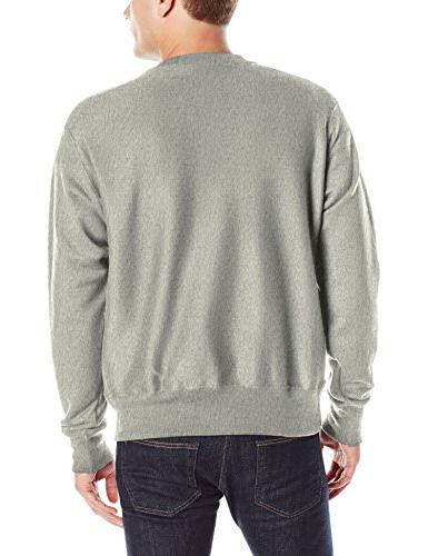 Champion Reverse Weave Sweatshirt, 3XL