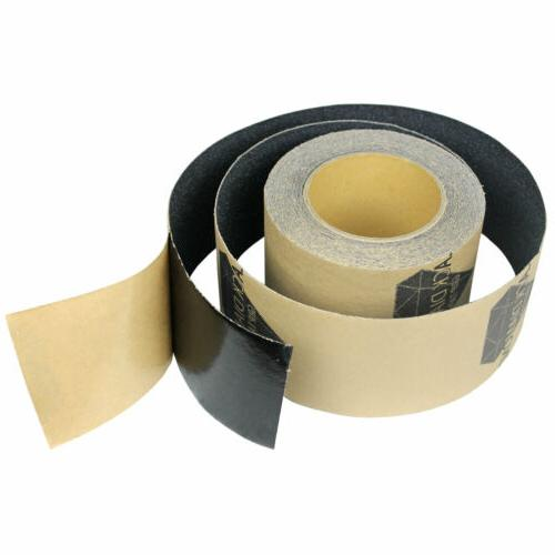 3 x 20 black roll safety non