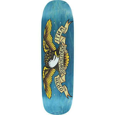 Anti Hero Skateboards Eagle + griptape