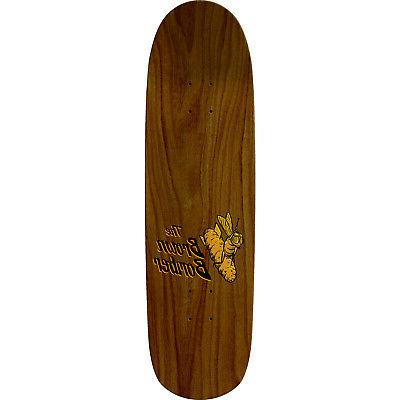 "Anti Eagle 8.86"" Deck + griptape"