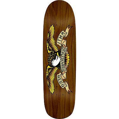 Anti Hero Eagle II Skateboard Deck + griptape