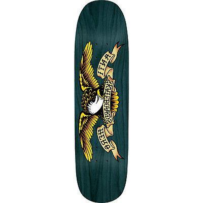 Anti Hero Skateboards Eagle Overspray Skateboard Deck griptape