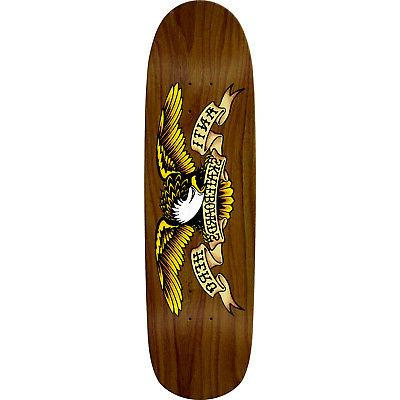Anti Hero Shaped Eagle Overspray Deck +