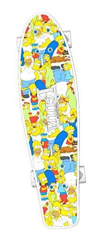 Penny Skateboards SIMPSON FAMILY GRIP TAPE
