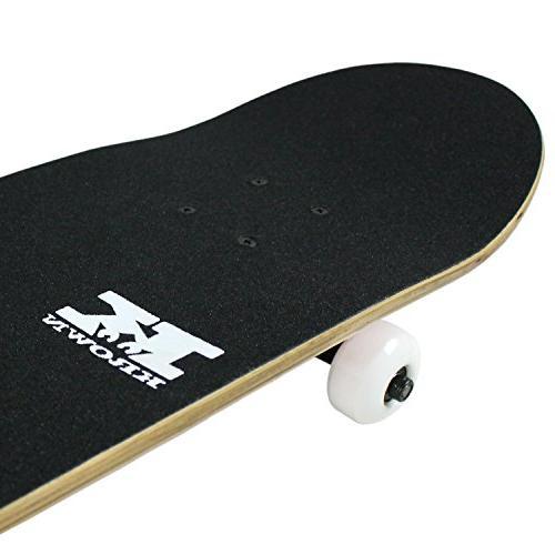 PRO Skateboard CHECKER