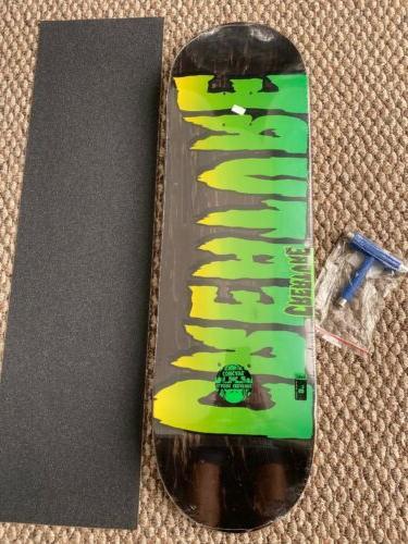 skateboard deck classic 9 x 33 15
