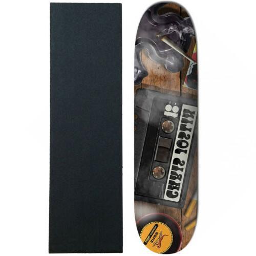 skateboard deck joslin mixtape 8 375