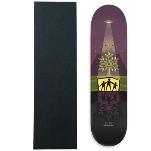 skateboard deck yaje popson shelter 7 875