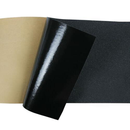 "Black Diamond Grip Tape Sheet 9"" x 33"" With Knife"