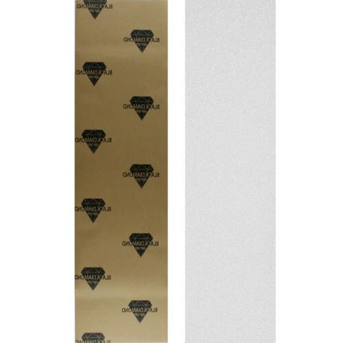 skateboard grip tape sheet clear