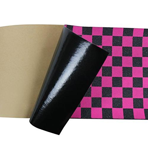Black Tape Checkers
