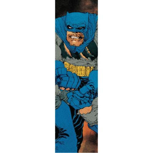 "Almost Skateboard Griptape Frank Miller Batman 9"" x 33"" Shee"