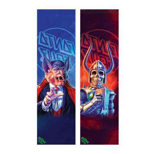 skateboard griptape santa cruz the worst 2