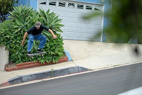 Jessup Skateboard Griptape