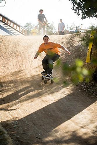 Jessup Skateboard