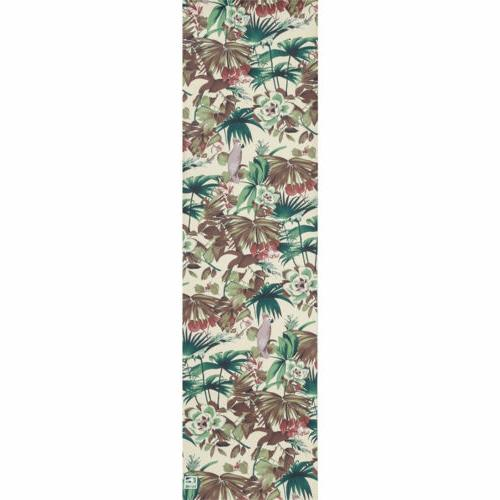 "Globe Skateboard Griptape Sheet JUNGLE 10"" x 36"""
