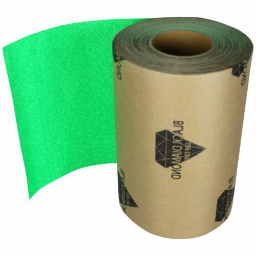 SKATEBOARD LONGBOARD Grip Tape ROLL 10 in x 60' NEON GREEN G