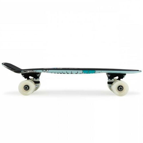 "Penny Skateboard Tony Full 22"" Plastic Complete"