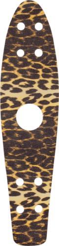"Penny Skateboards Original Leopard Griptape - 6"" x 22"""
