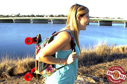 Board - Smallest Long Boards for and Cruiser inch
