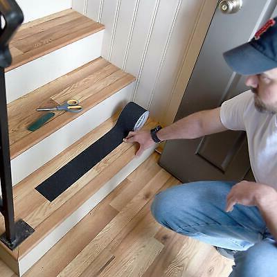 Teegan Tapes Anti Tape Friction Tape Steps, Decks,