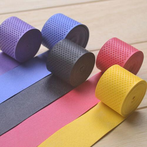 Tennis Racket Grip Absorb Badminton Squash Band Tape