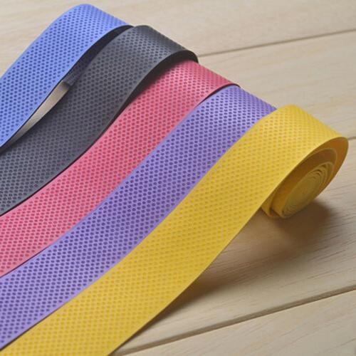 Tennis Racket Absorb Stretchy Badminton Squash Band Tape Wrap