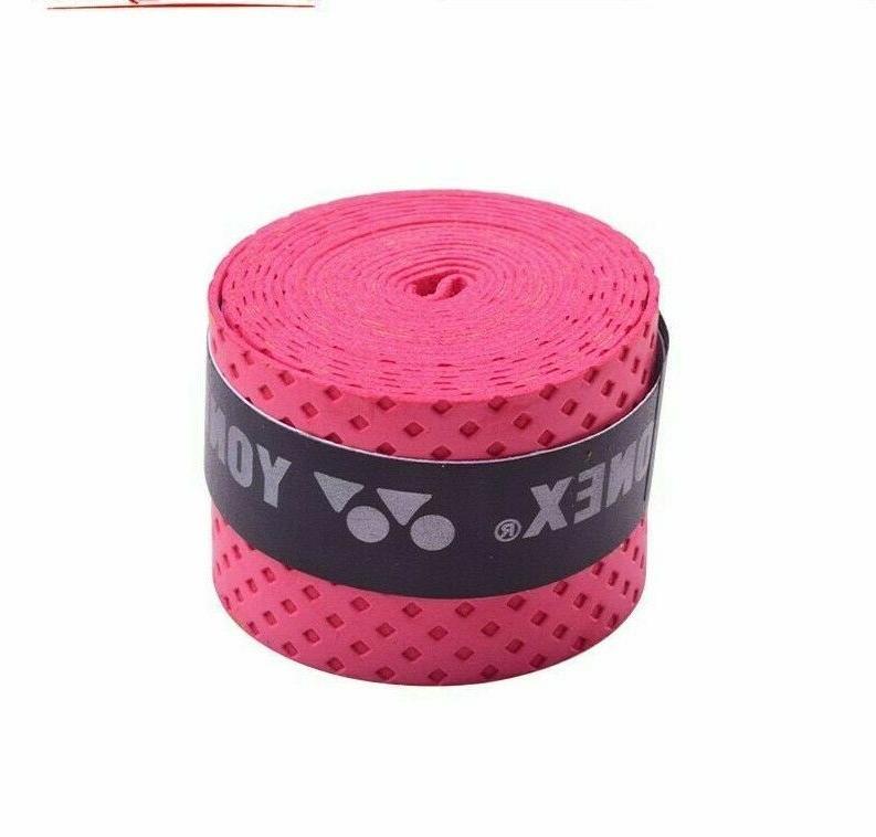 Tennis Grip Sweat Absorbed Racquet Tape Badminton Grips