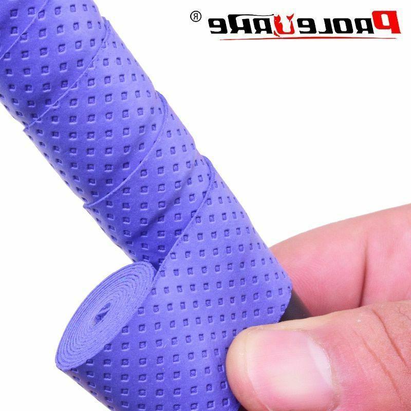 Tennis Sweat Absorbed Wraps Tape Badminton