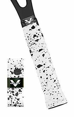 Vulcan Tennis Racket Overgrip Grip Tape Packs