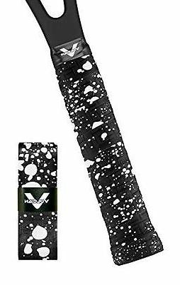 Vulcan Tennis Grip Tape Variety Packs Racquet Repla...