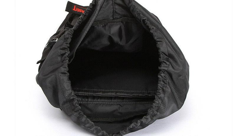 THRASHER Backpack Bag TOP OPENING