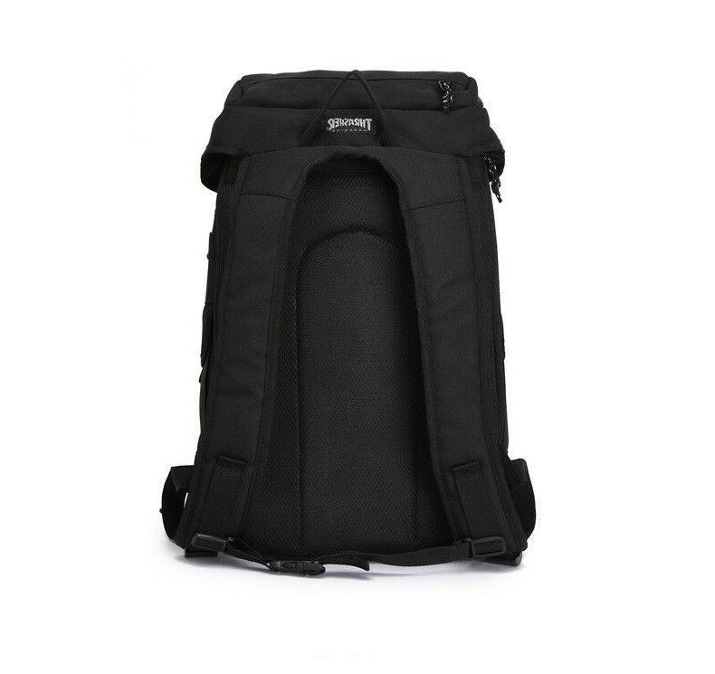 THRASHER GRIP TAPE Backpack TOP
