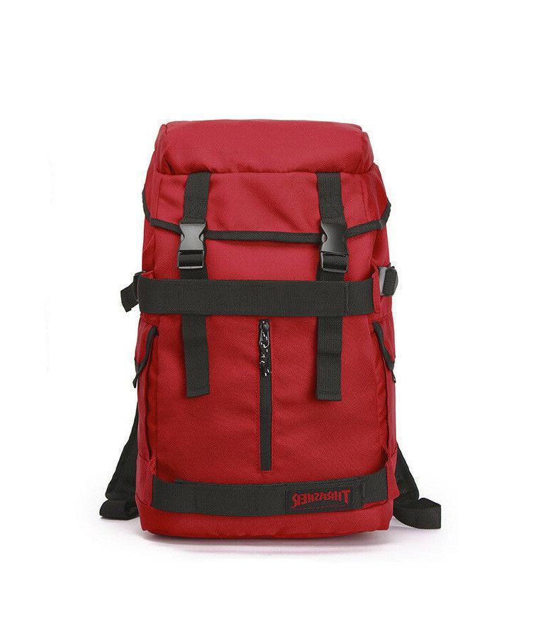 THRASHER Backpack School TOP