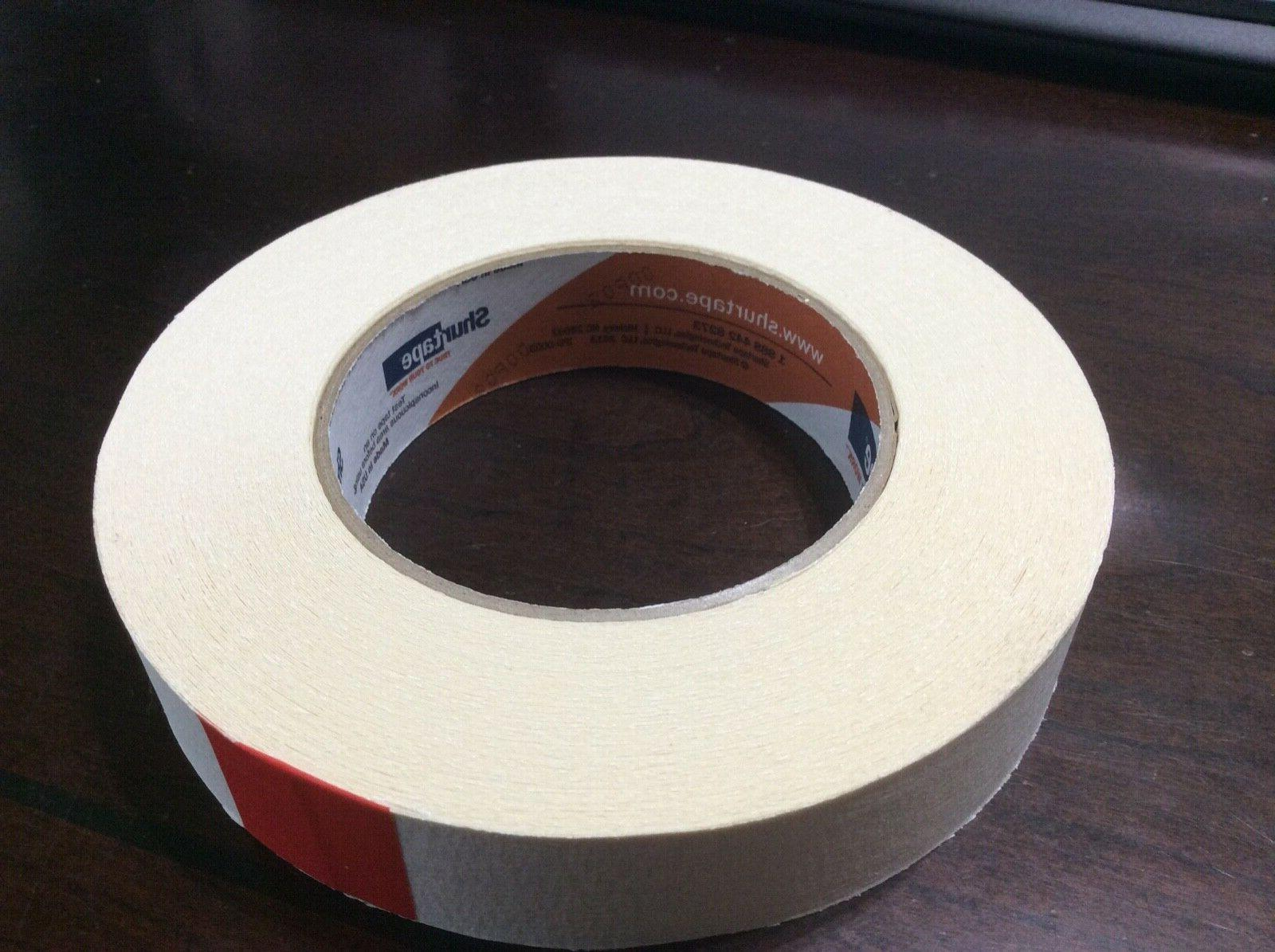 """1 Roll Double Sided Grip Tape 1"""" x 36 Yards Re gripping Golf"""