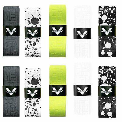 vulcan tennis racket overgrip grip tape 10